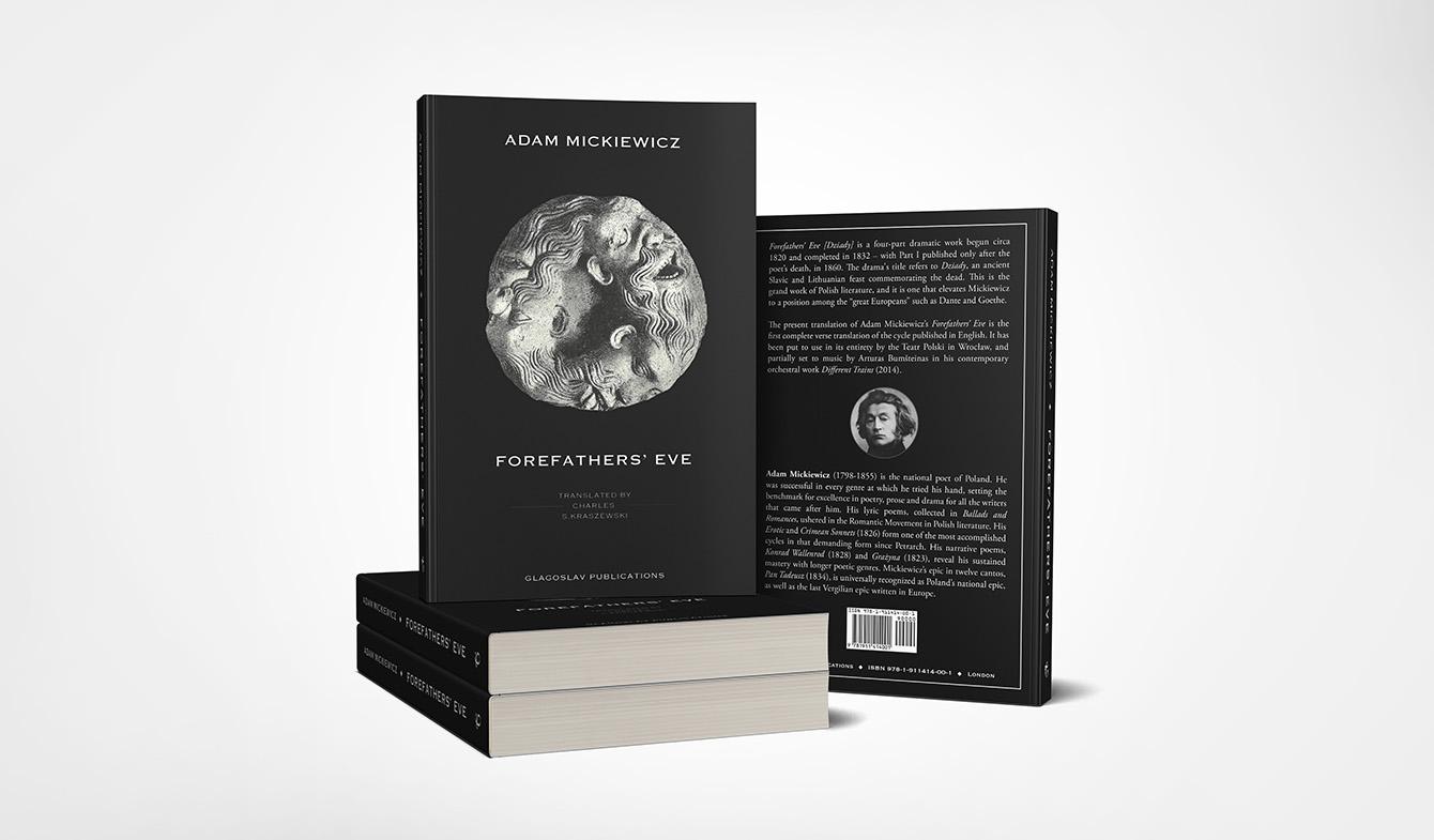 """Adam Mickiewicz """"Forefathers' Eve"""""""
