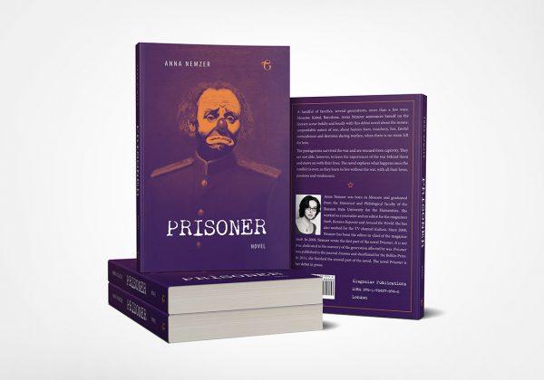 Anna Nemzer Prisoner