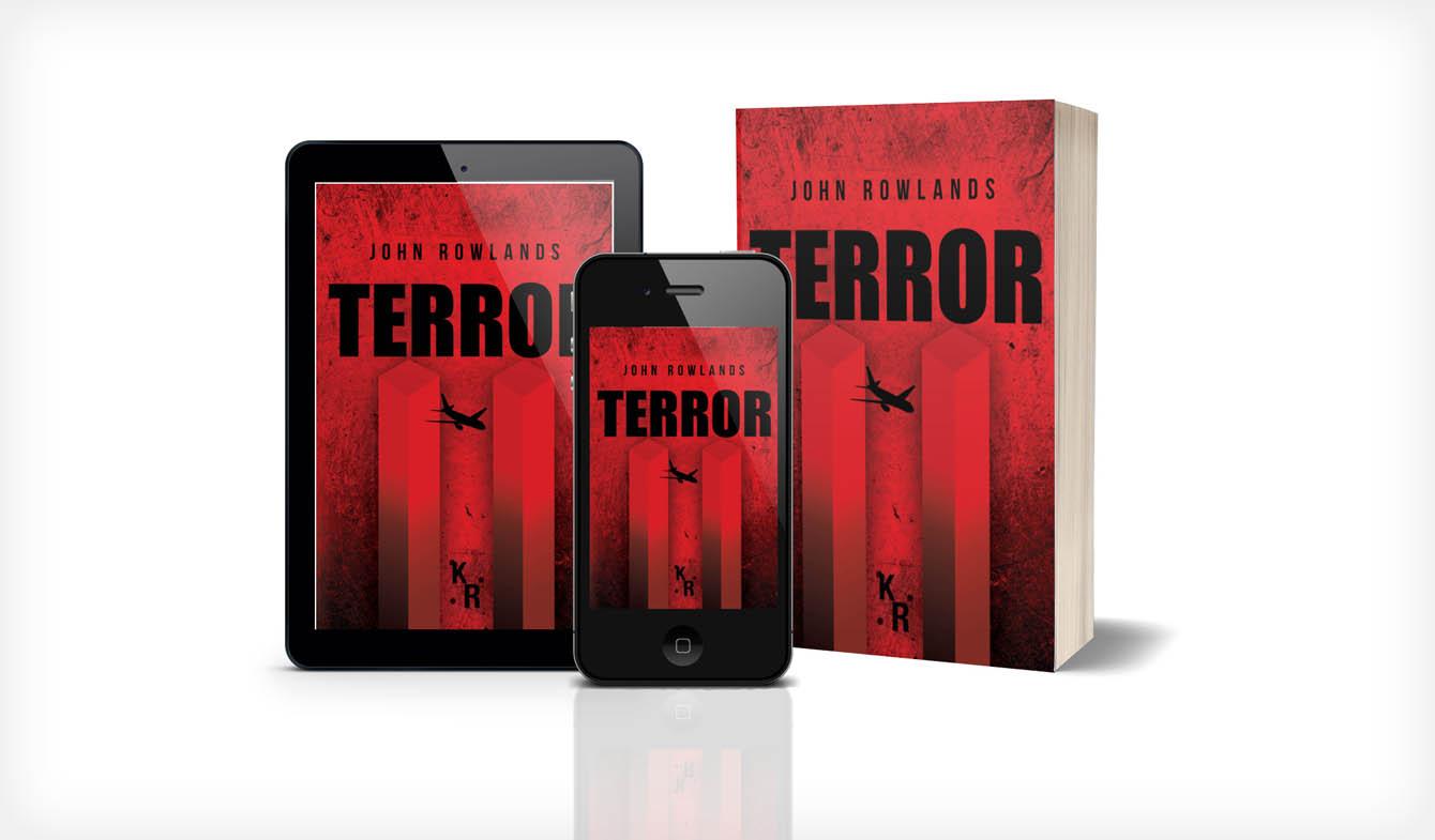 "John Rowlands ""Terror"""