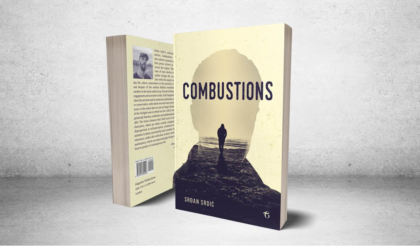 "Srđan Srdić ""Combustions"""