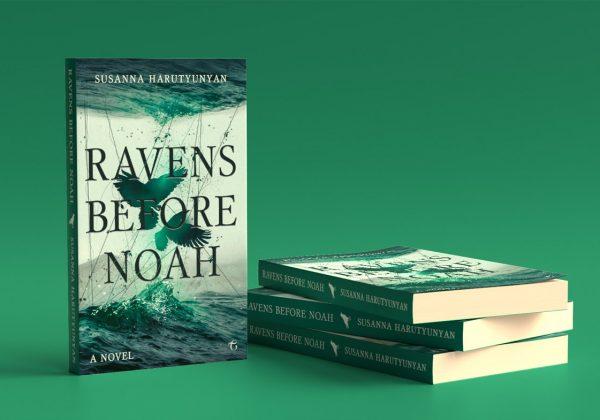 Ravens before Noah